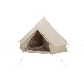 Nordisk Asgard 7.1 m² Tent technical cotton, natural